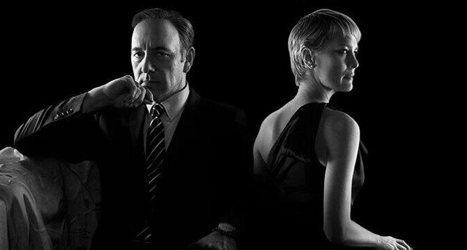 10 lessons every couple can learn from Claire and Frank Underwood