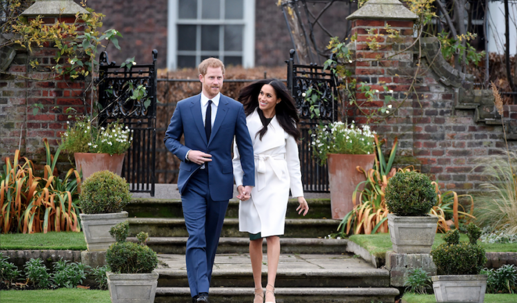 9 Blind Date Survival Tips (So You Can Find The Harry To Your Meghan)