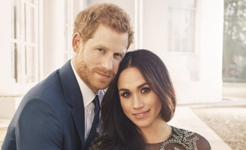 Prince Harry And Meghan's Pre-marriage Counselling Is A Welcome Step