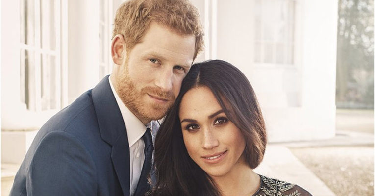 Prince Harry and Meghans Pre-marriage counselling cover