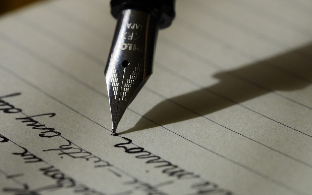 writing - couples refuse to listen