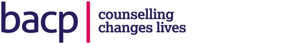 bacp changing lives image logo